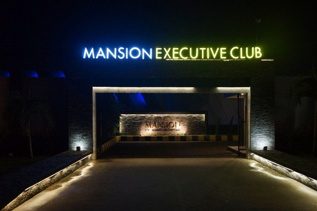 MANSION EXECUTIVE CLUB (20)