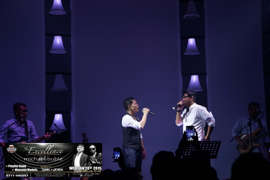 MANSION EXECUTVE CLUB EVENT PASHA UNGU & SANDY SANDORO 28 Januari 2015 (3)