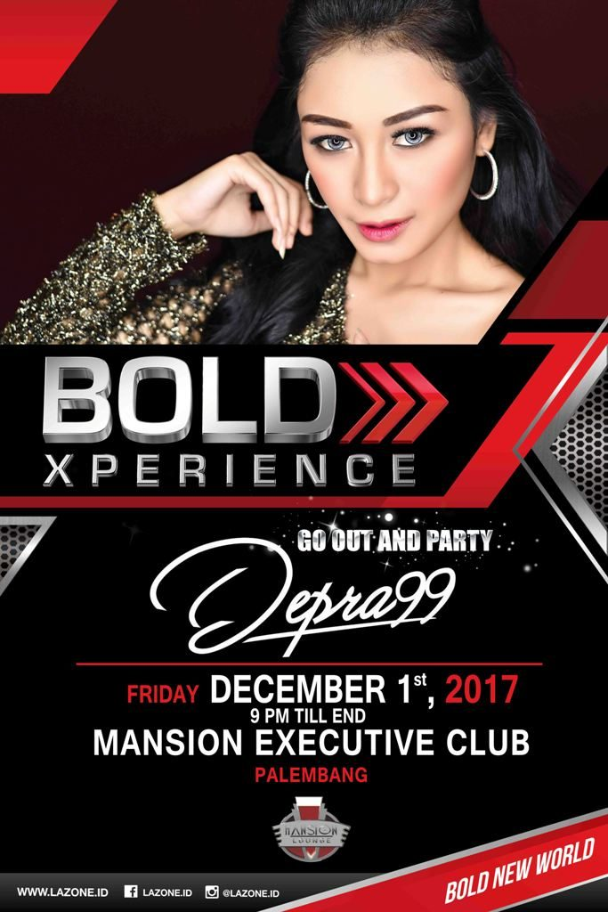 Mansion Executive Club Event DJ DEPRA