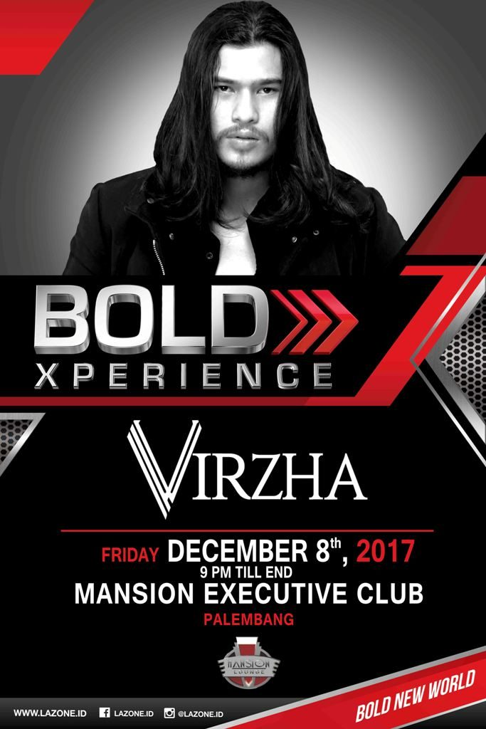 Mansion Executive Club Event VIRZHA
